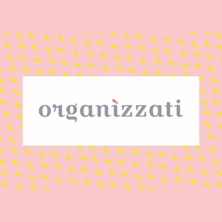 Organìzzati