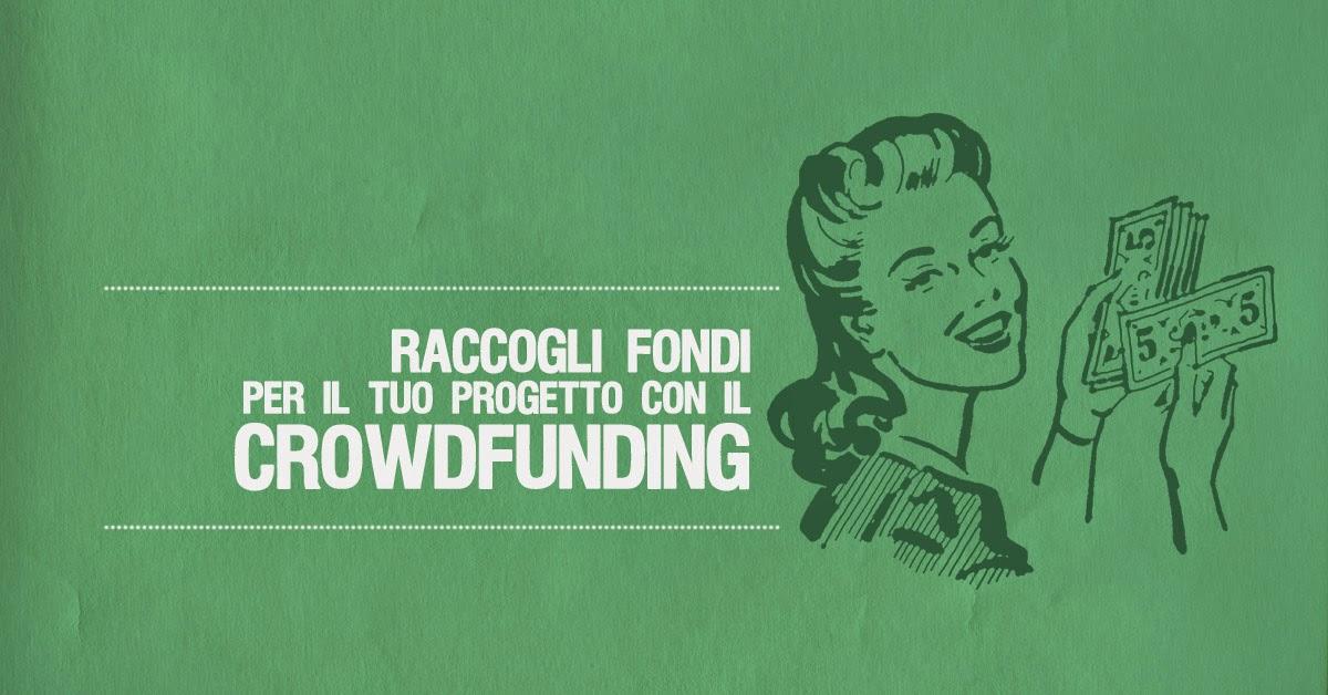 Crowdfunding per un evento: 7 consigli